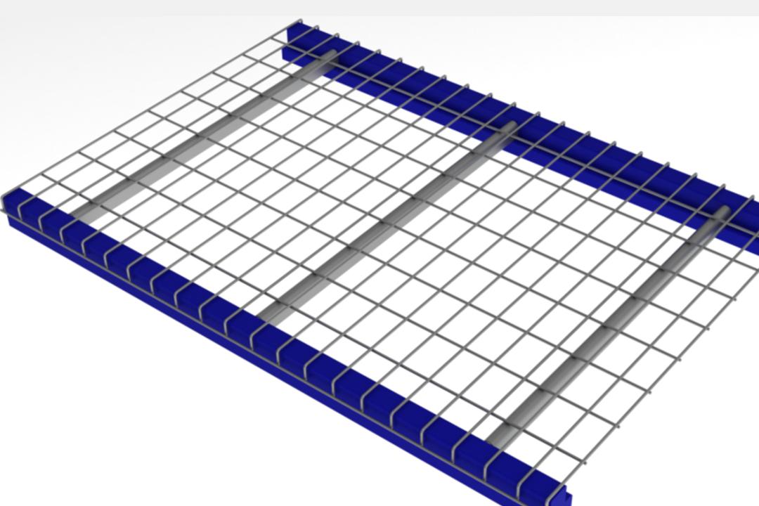 ITC Wire Decks